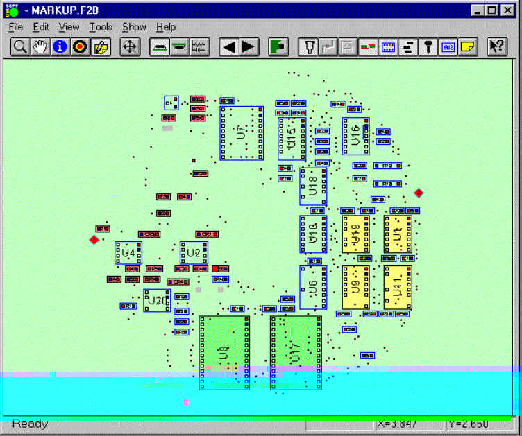 Unisoft - PCB Assembly software for electronic manufacturing ...